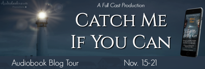 Catch Me If You Can Tour Banner 2