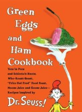 greeneggs cookbook