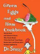 greeneggs cookbook