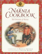 narnia cookbook