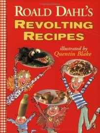 roaldahl cookbook