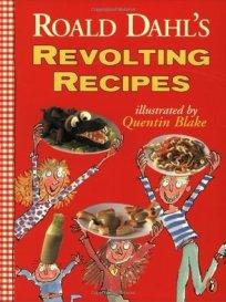 roaldahl cookbook