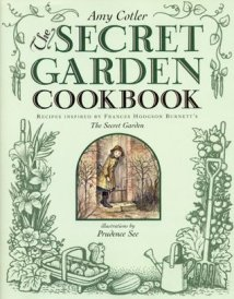 secretgarden cookbook