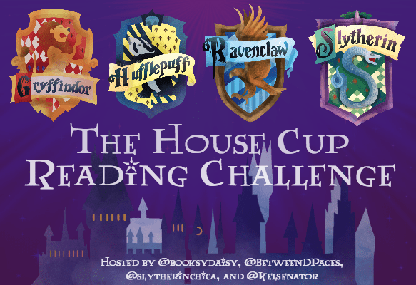 The-House-Cup-Reading-Challenge