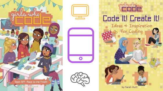 Girls Who Code Banner