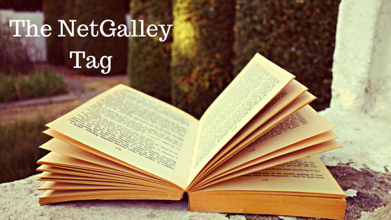 The NetGalley Tag