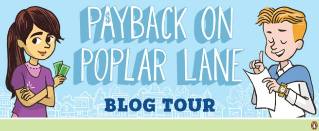 Payback on Poplar Blog