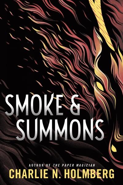 SMOKE AND SUMMONS COVER