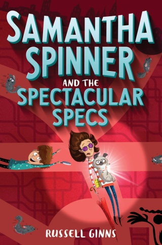 SS and Spectacular Specs Cover